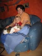 felina+mama+tiger